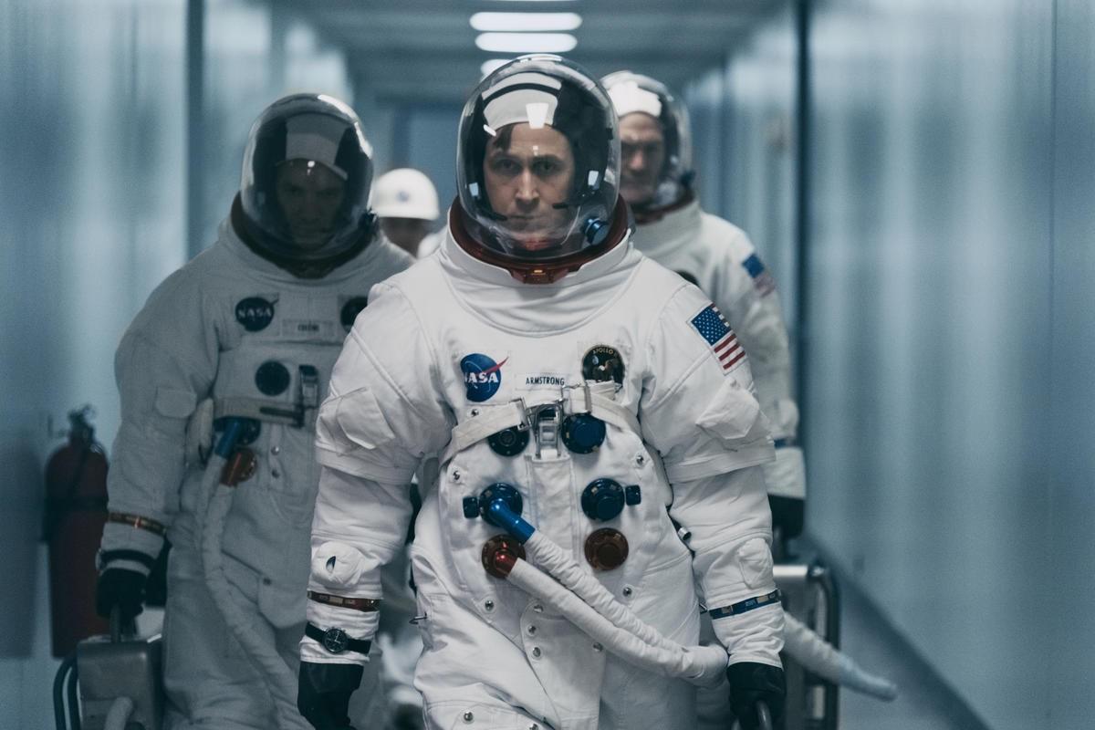 3 điều khiến First Man là ứng cử viên sáng giá cho tượng vàng Oscar lần thứ 91 - Ảnh 6.