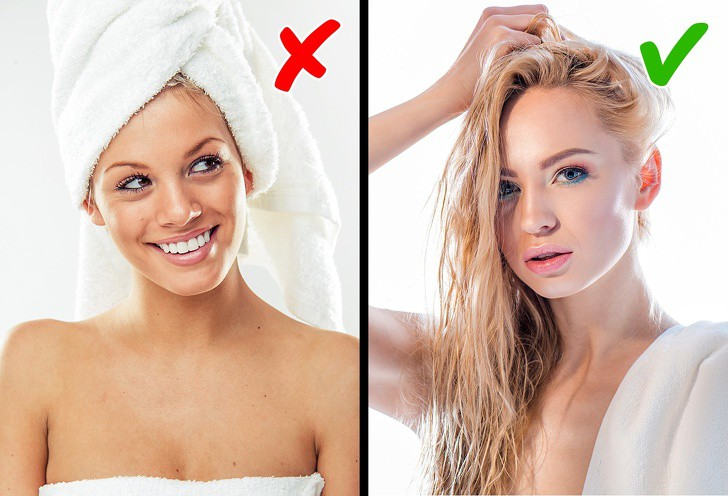 Những lỗi sai phổ biến khi tắm gội có thể gây ảnh hưởng nghiêm trọng tới sức khỏe của bạn - Ảnh 3.