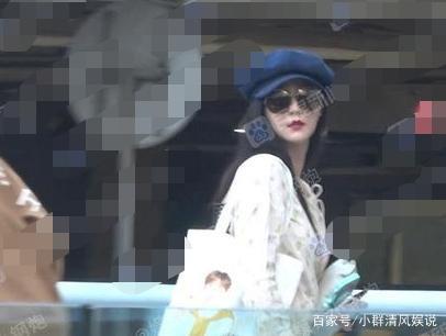 Phạm Băng Băng xuất hiện cùng mẹ tại Bắc Kinh, thần thái sang chảnh không một chút mệt mỏi - Ảnh 3.