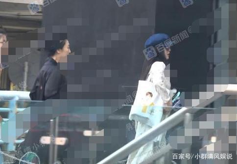 Phạm Băng Băng xuất hiện cùng mẹ tại Bắc Kinh, thần thái sang chảnh không một chút mệt mỏi - Ảnh 1.