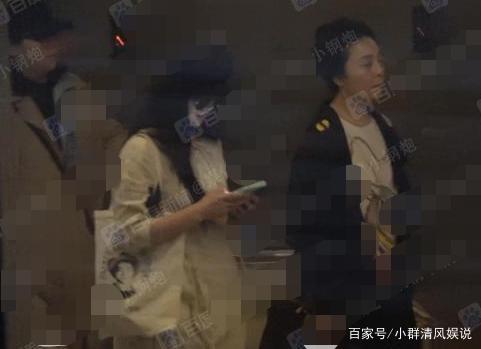 Phạm Băng Băng xuất hiện cùng mẹ tại Bắc Kinh, thần thái sang chảnh không một chút mệt mỏi - Ảnh 2.