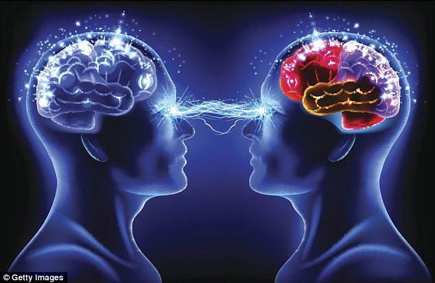 Kết nối não người giúp chia sẻ suy nghĩ? Không còn viễn tưởng, đây là công nghệ có thật rồi