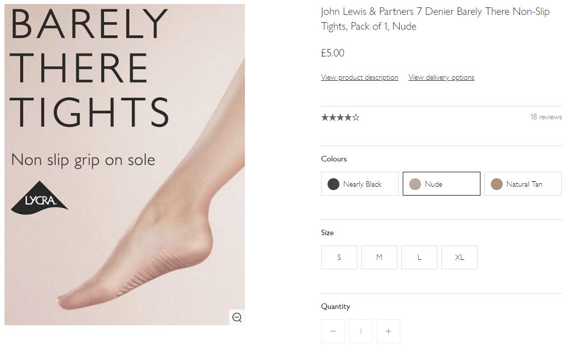 Tinh tế như Công nương Kate: chọn quần tất cũng là một nghệ thuật, vừa tự nhiên khó phát hiện lại vừa phải chắc chân, không lo tuột giày - Ảnh 6.