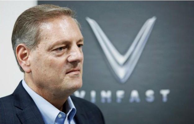 Reuters: Hãng sản xuất ô tô nội địa đầu tiên của Việt Nam Vinfast dốc sức cho một cuộc chơi lớn! - Ảnh 3.