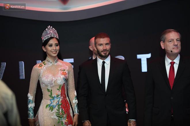 David Beckham hết lời khen ngợi về sáng tạo của VinFast: Tôi biết rằng, người Việt Nam sẽ phải tự hào lắm! - Ảnh 3.