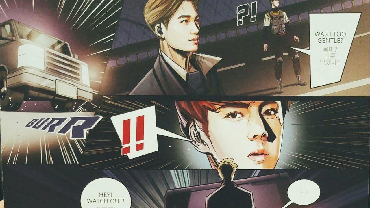 Giải mã clip 10 giây nhử của EXO: Là phần tiếp theo của Power với sự xuất hiện của đầy đủ 9 thành viên? - Ảnh 5.