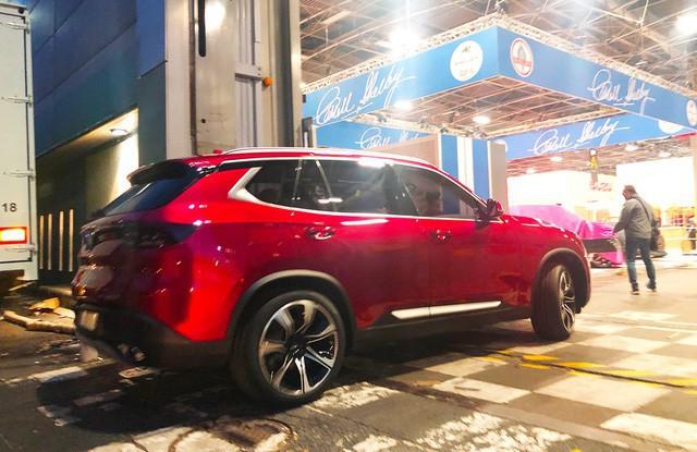 Chiều nay tường thuật trực tiếp lễ ra mắt xe hơi VinFast tại Paris Motor Show 2018 - Ảnh 2.