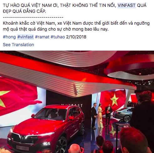 VinFast ra mắt xe thành công, đạt kỉ lục 1 triệu người xem cùng lúc! - Ảnh 9.
