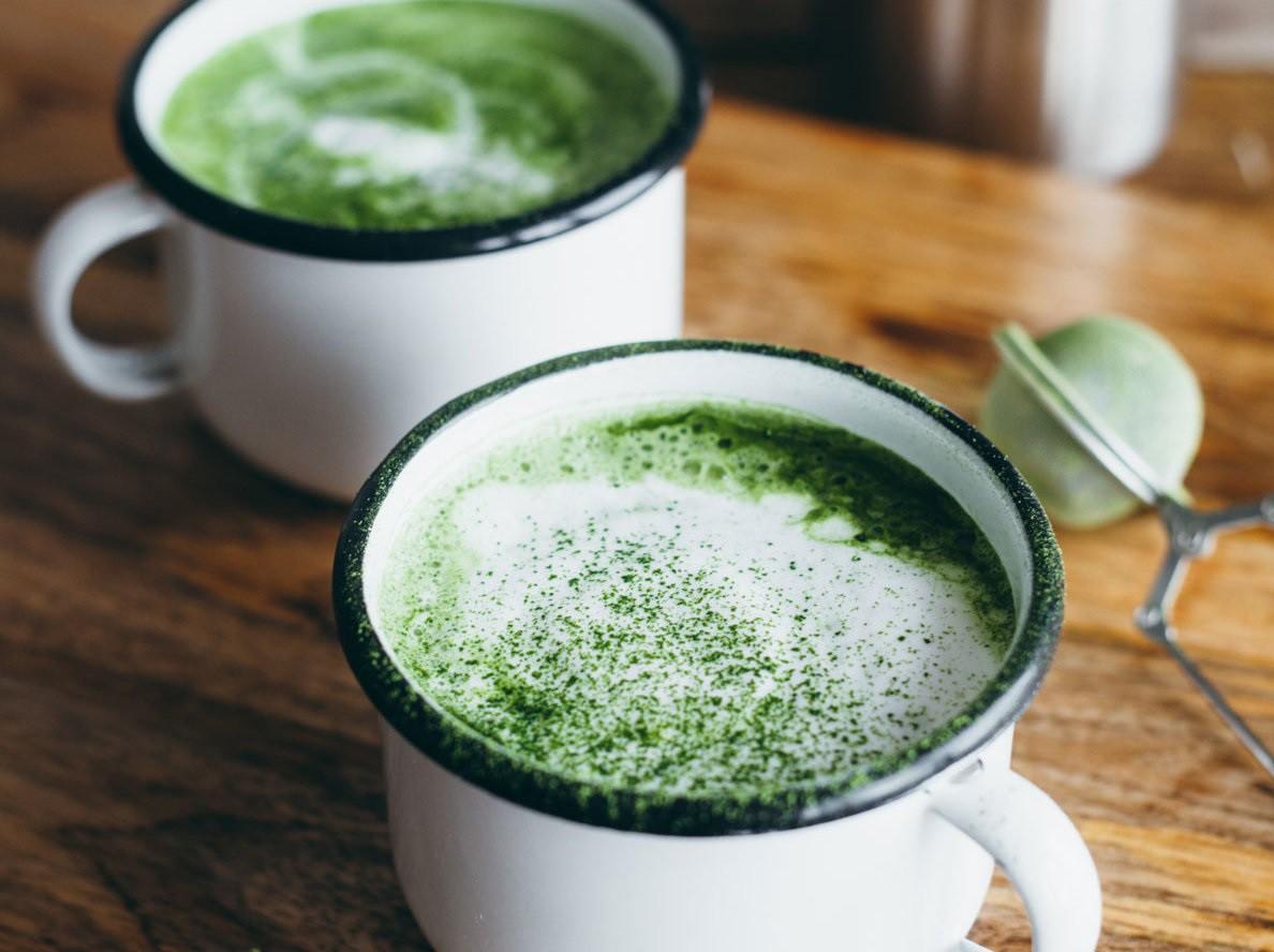 Ai mà thích sống ảo chắc phải chết đứ đừ với những ly latte đủ màu ở Melbourne này - Ảnh 10.