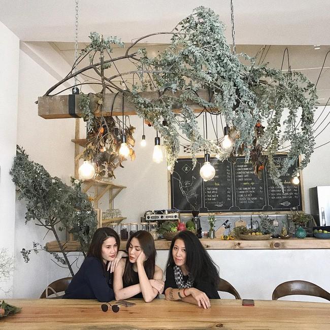 Check-in ngay loạt hàng quán, homestay mà Hà Tăng và hội bạn thân vừa vi vu ở Đà Lạt - Ảnh 14.