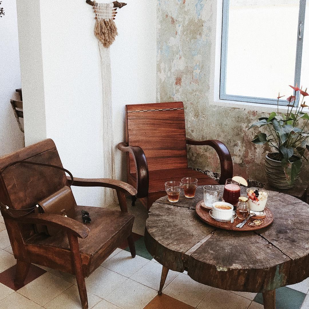 Check-in ngay loạt hàng quán, homestay mà Hà Tăng và hội bạn thân vừa vi vu ở Đà Lạt - Ảnh 19.