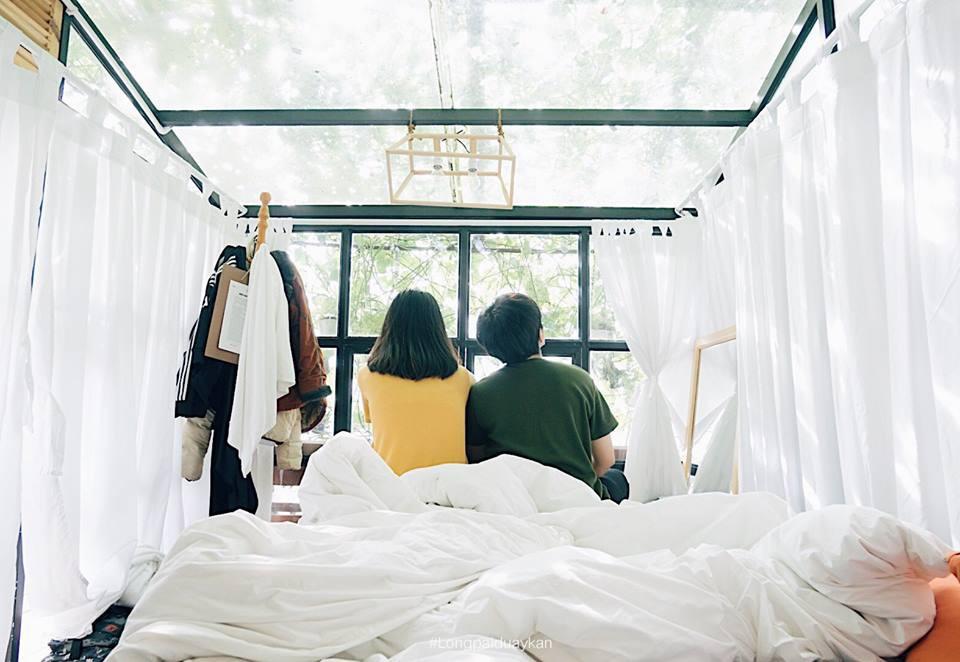 Check-in ngay loạt hàng quán, homestay mà Hà Tăng và hội bạn thân vừa vi vu ở Đà Lạt - Ảnh 31.