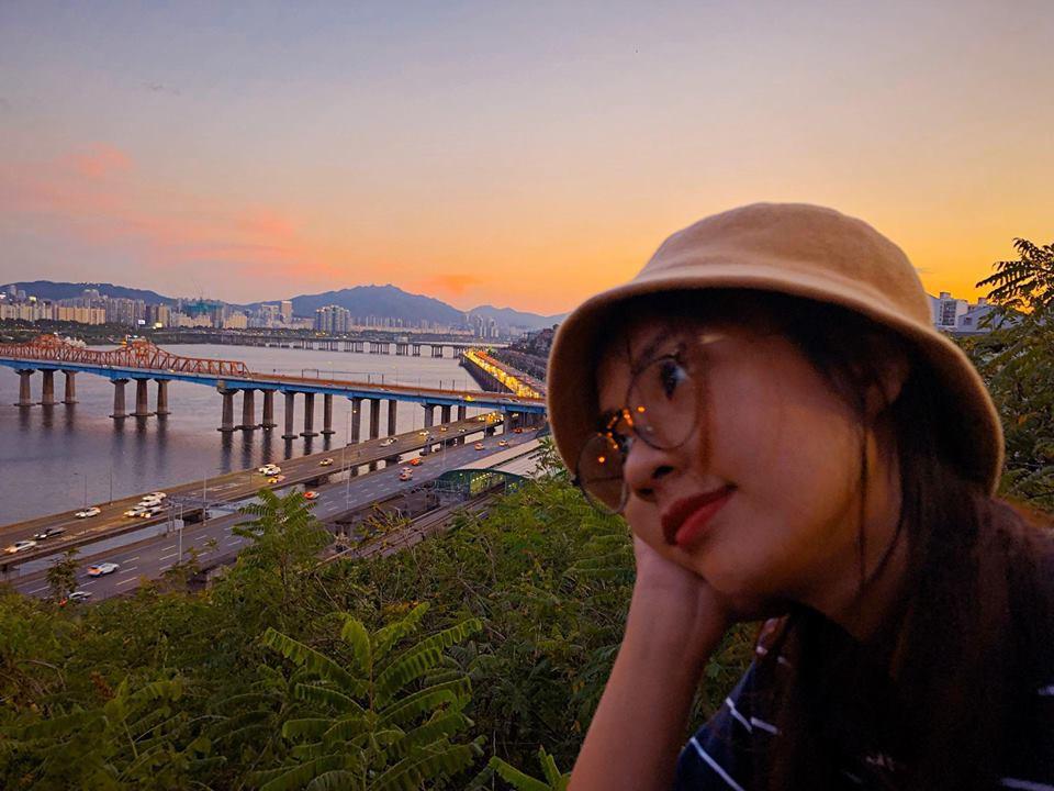 Chả hẹn mà gặp, cảm giác như 1 nửa giới trẻ Việt đều đang ở Hàn Quốc hết rồi! - Ảnh 6.