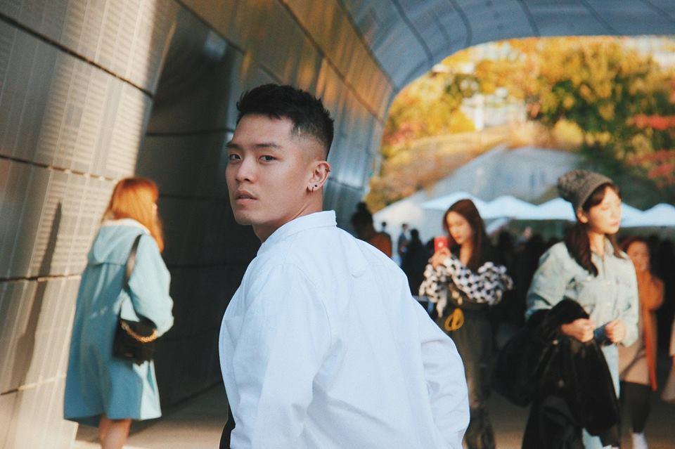 Chả hẹn mà gặp, cảm giác như 1 nửa giới trẻ Việt đều đang ở Hàn Quốc hết rồi! - Ảnh 18.