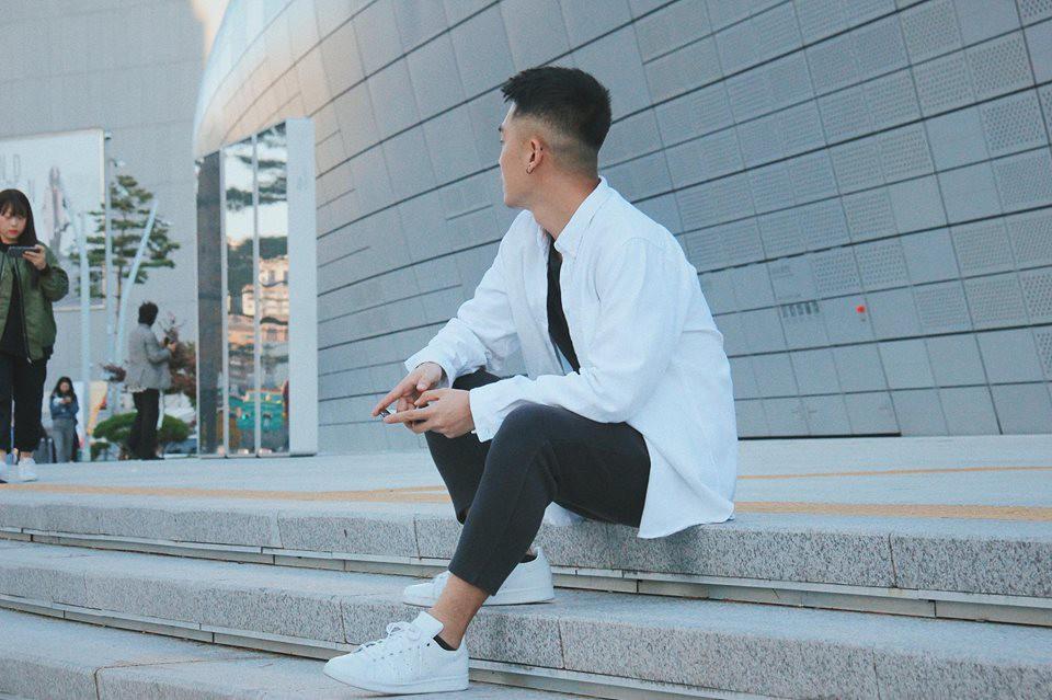 Chả hẹn mà gặp, cảm giác như 1 nửa giới trẻ Việt đều đang ở Hàn Quốc hết rồi! - Ảnh 19.
