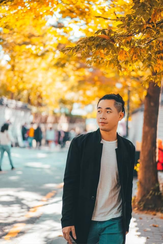 Chả hẹn mà gặp, cảm giác như 1 nửa giới trẻ Việt đều đang ở Hàn Quốc hết rồi! - Ảnh 11.