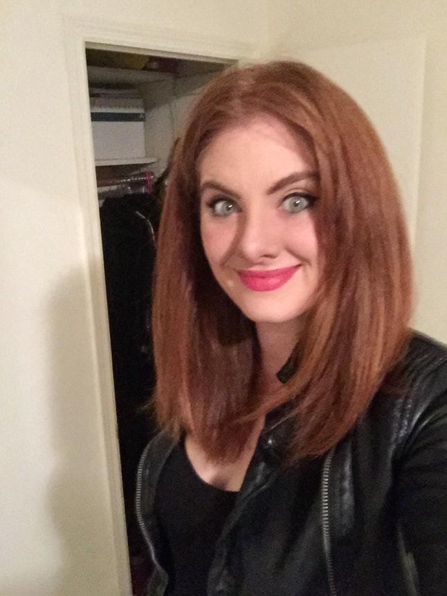 Thử bôi dầu xả trước khi gội đầu trong 1 tuần, cô nàng này đã vô cùng bất ngờ khi thấy tóc đẹp hơn bội lần - Ảnh 5.