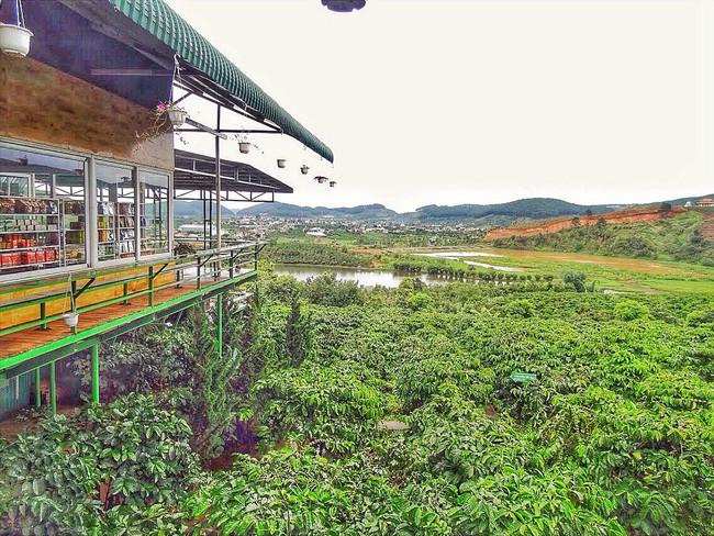 Check-in ngay loạt hàng quán, homestay mà Hà Tăng và hội bạn thân vừa vi vu ở Đà Lạt - Ảnh 8.