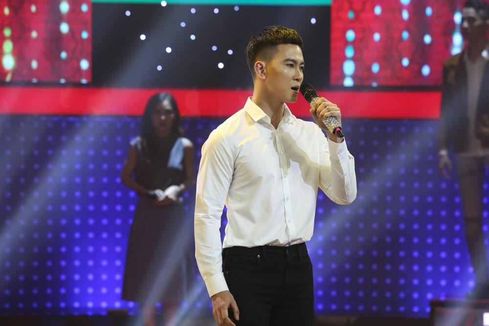 Giọng ải giọng ai: Phạm Quỳnh Anh xúc động trước thí sinh có giọng hát giống Wanbi Tuấn Anh - Ảnh 10.