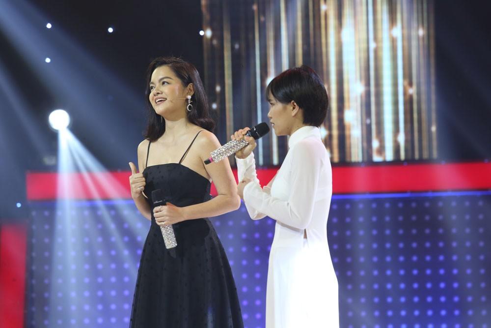 Giọng ải giọng ai: Phạm Quỳnh Anh xúc động trước thí sinh có giọng hát giống Wanbi Tuấn Anh - Ảnh 18.