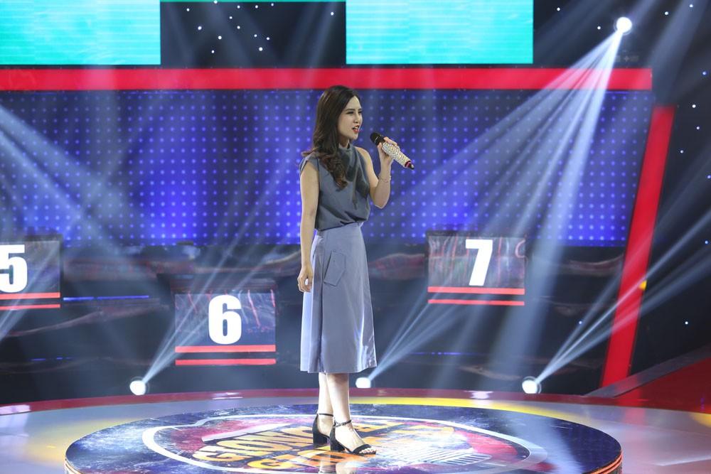 Giọng ải giọng ai: Phạm Quỳnh Anh xúc động trước thí sinh có giọng hát giống Wanbi Tuấn Anh - Ảnh 16.