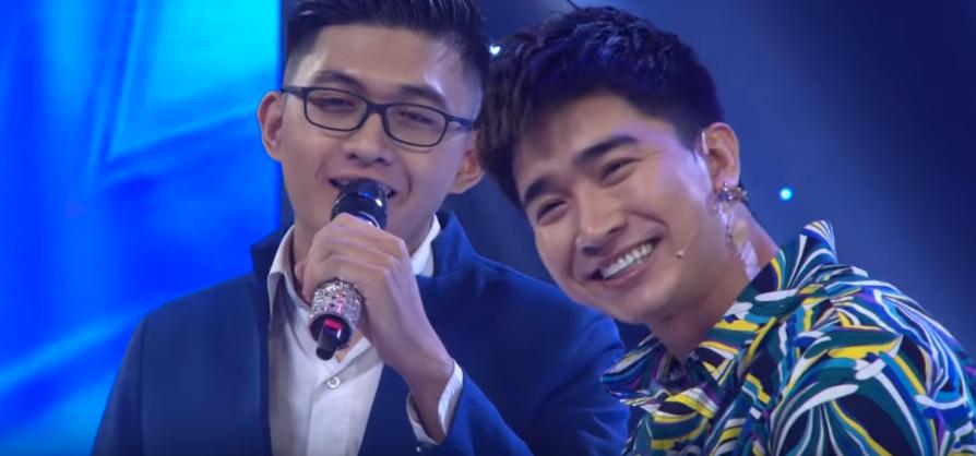 Giọng ải giọng ai: Phạm Quỳnh Anh xúc động trước thí sinh có giọng hát giống Wanbi Tuấn Anh - Ảnh 20.