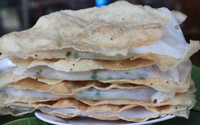 Những món ăn vặt miền Trung hiếm có khó tìm nhất định không thể bỏ lỡ khi đến chợ Bà Hoa - Ảnh 5.