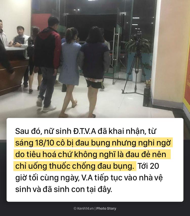 Toàn cảnh vụ ném con ở Linh Đàm gây chấn động dư luận - Ảnh 7.