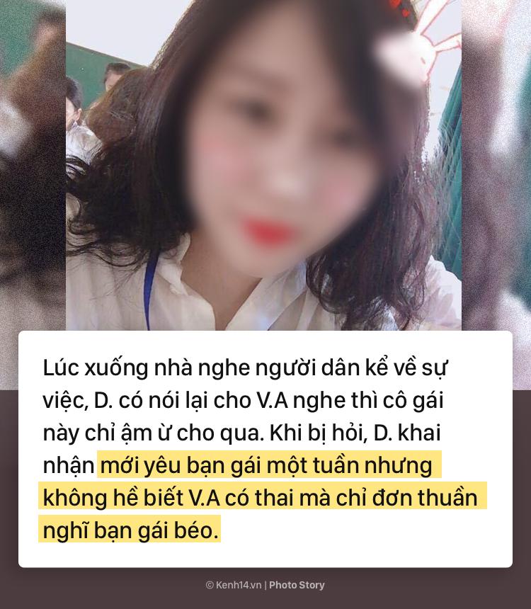 Toàn cảnh vụ ném con ở Linh Đàm gây chấn động dư luận - Ảnh 11.