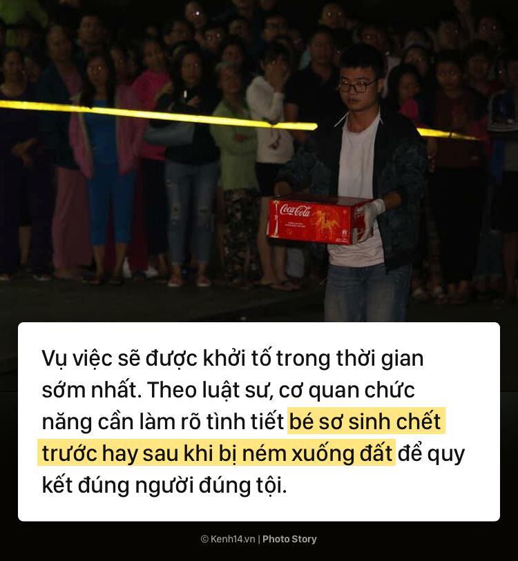 Toàn cảnh vụ ném con ở Linh Đàm gây chấn động dư luận- Ảnh 15.