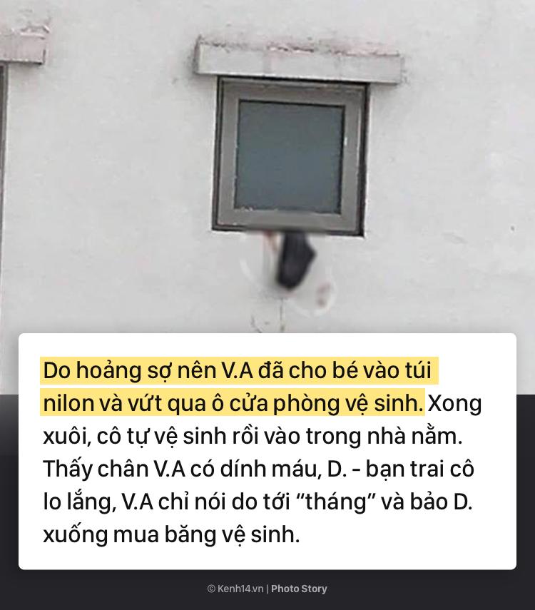 Toàn cảnh vụ ném con ở Linh Đàm gây chấn động dư luận- Ảnh 9.