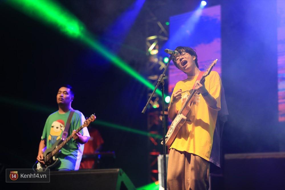 BinZ, Rhymastic cùng dàn nghệ sĩ Underground đình đám nhất đồng loạt quy tụ, khuấy động đại nhạc hội thủ đô - Ảnh 11.