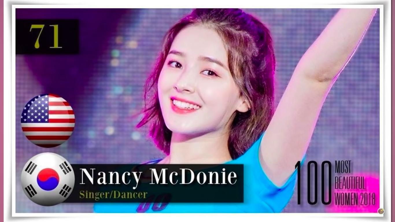 100 mỹ nhân đẹp nhất thế giới 2018: Tzuyu bất ngờ giành hạng 1, Black Pink đều lọt top song thứ tự gây tranh cãi - Ảnh 19.