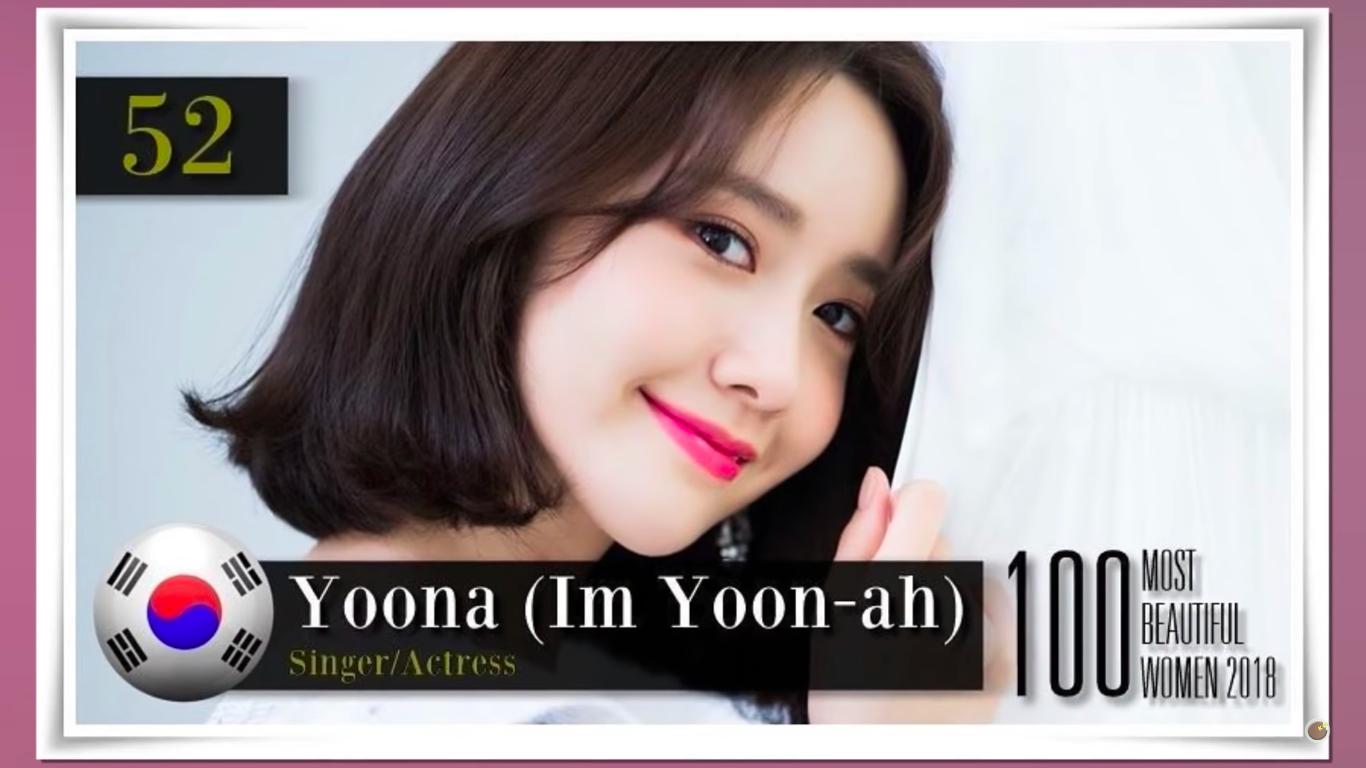 100 mỹ nhân đẹp nhất thế giới 2018: Tzuyu bất ngờ giành hạng 1, Black Pink đều lọt top song thứ tự gây tranh cãi - Ảnh 14.