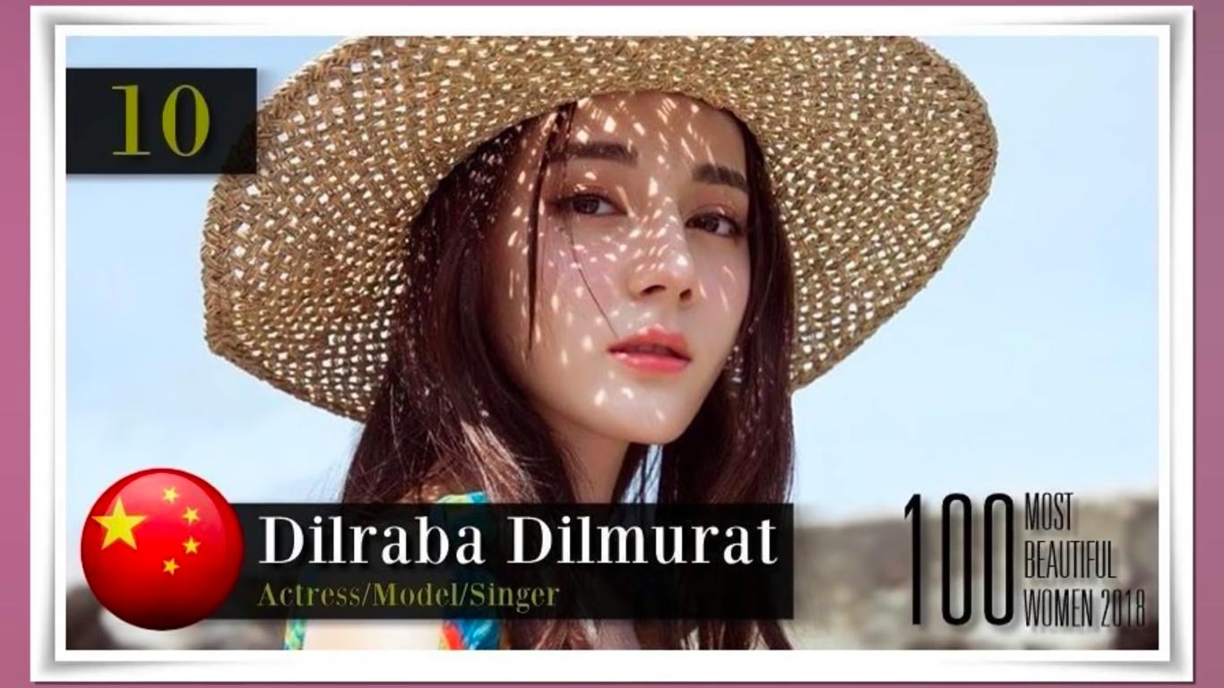100 mỹ nhân đẹp nhất thế giới 2018: Tzuyu bất ngờ giành hạng 1, Black Pink đều lọt top song thứ tự gây tranh cãi - Ảnh 10.