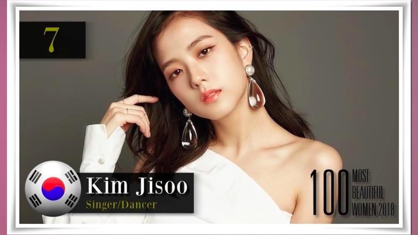 100 mỹ nhân đẹp nhất thế giới 2018: Tzuyu bất ngờ giành hạng 1, Black Pink đều lọt top song thứ tự gây tranh cãi - Ảnh 7.