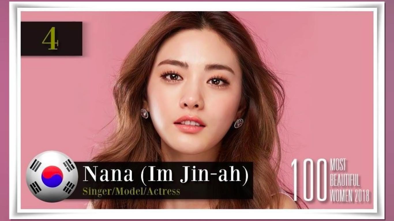 100 mỹ nhân đẹp nhất thế giới 2018: Tzuyu bất ngờ giành hạng 1, Black Pink đều lọt top song thứ tự gây tranh cãi - Ảnh 4.