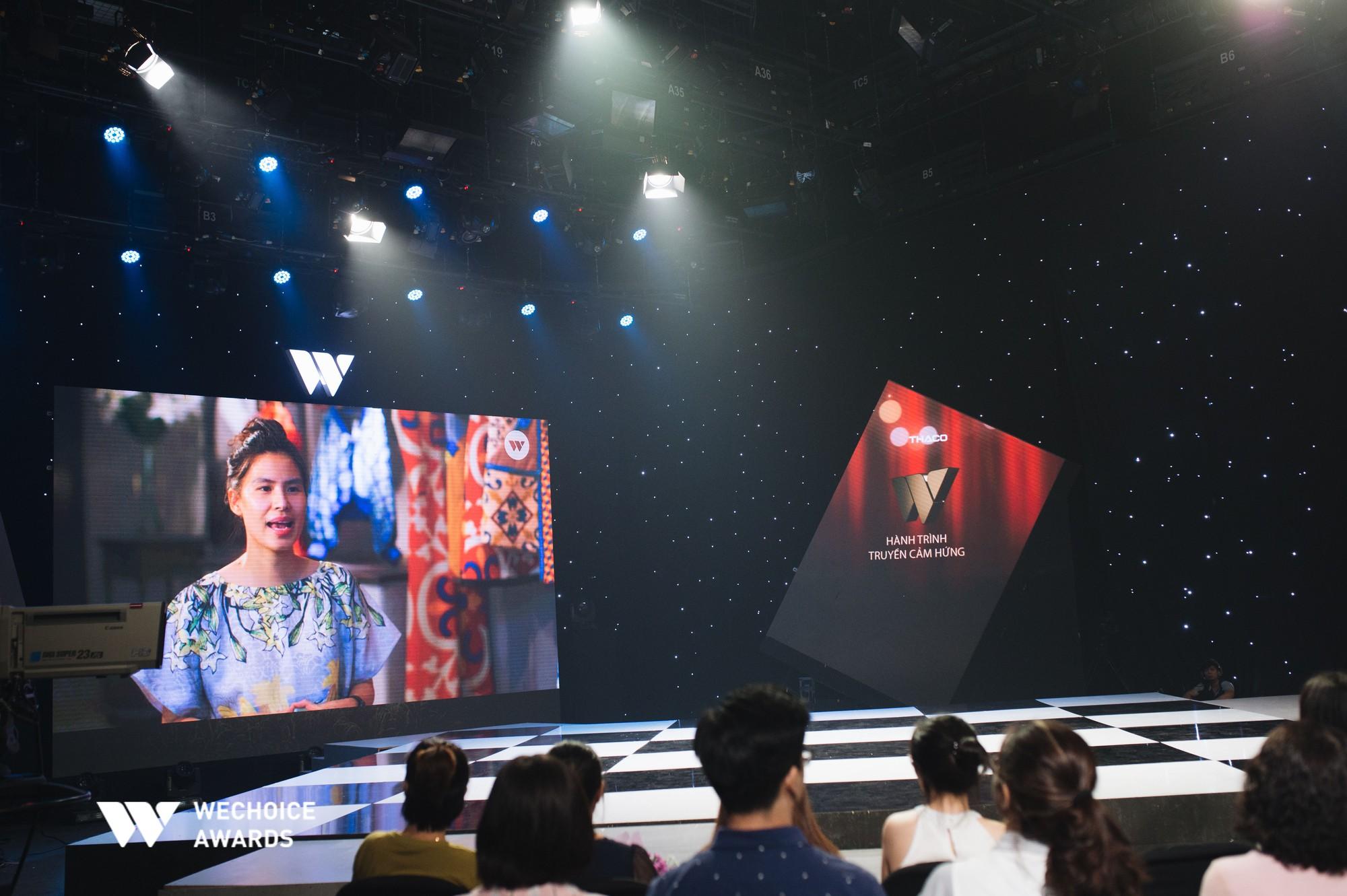 WeChoice Awards: Hành trình truyền cảm hứng của những người phụ nữ- Ảnh 4.