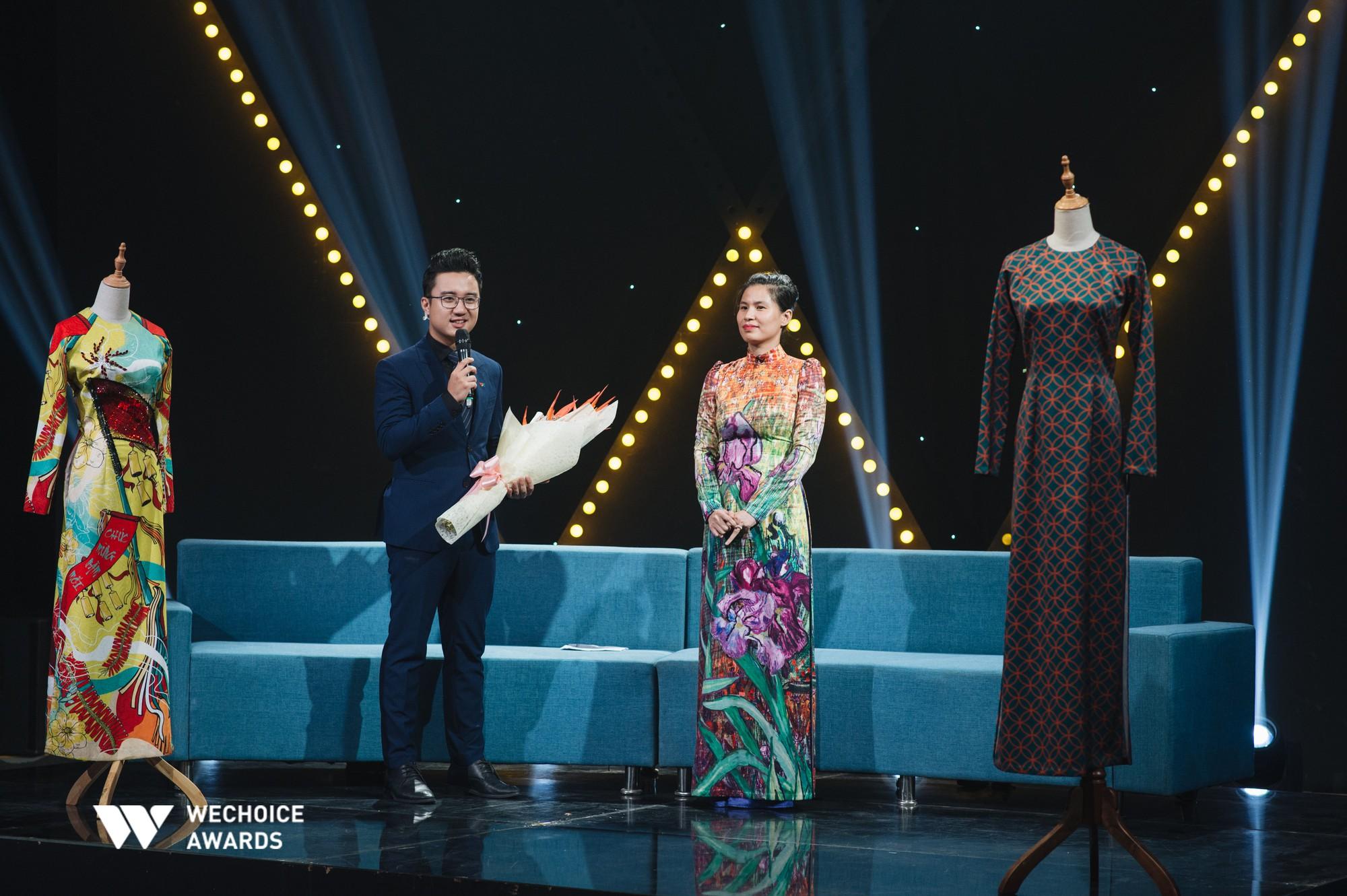 WeChoice Awards: Hành trình truyền cảm hứng của những người phụ nữ - Ảnh 5.