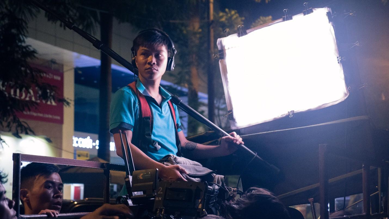 """Dự án phim ngắn CJ – Bi hài chuyện """"hành nghề"""" của các nhà làm phim trẻ - Ảnh 1."""