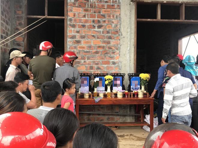Vụ 4 người trong gia đình treo cổ tự tử ở Hà Tĩnh: Người cho vay tiền nói gì? - Ảnh 2.