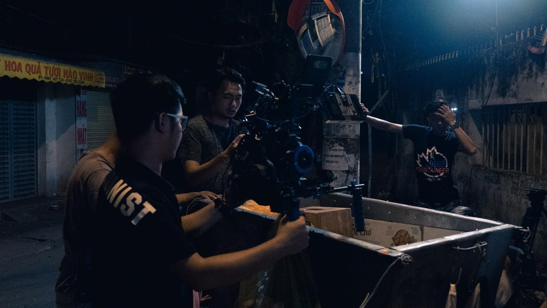 """Dự án phim ngắn CJ – Bi hài chuyện """"hành nghề"""" của các nhà làm phim trẻ - Ảnh 4."""