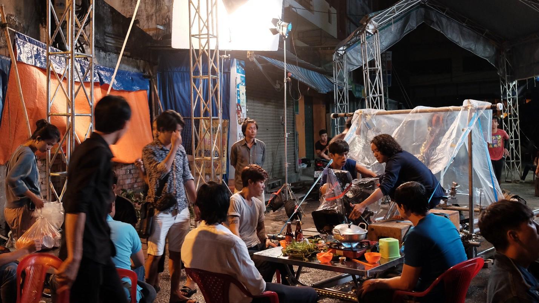 """Dự án phim ngắn CJ – Bi hài chuyện """"hành nghề"""" của các nhà làm phim trẻ - Ảnh 5."""
