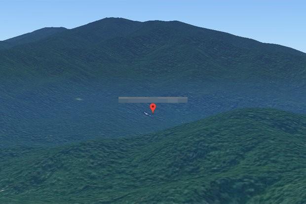 Hành trình tìm kiếm MH370 đầy gian nan giữa nơi rừng thiêng, nước độc Campuchia - Ảnh 3.