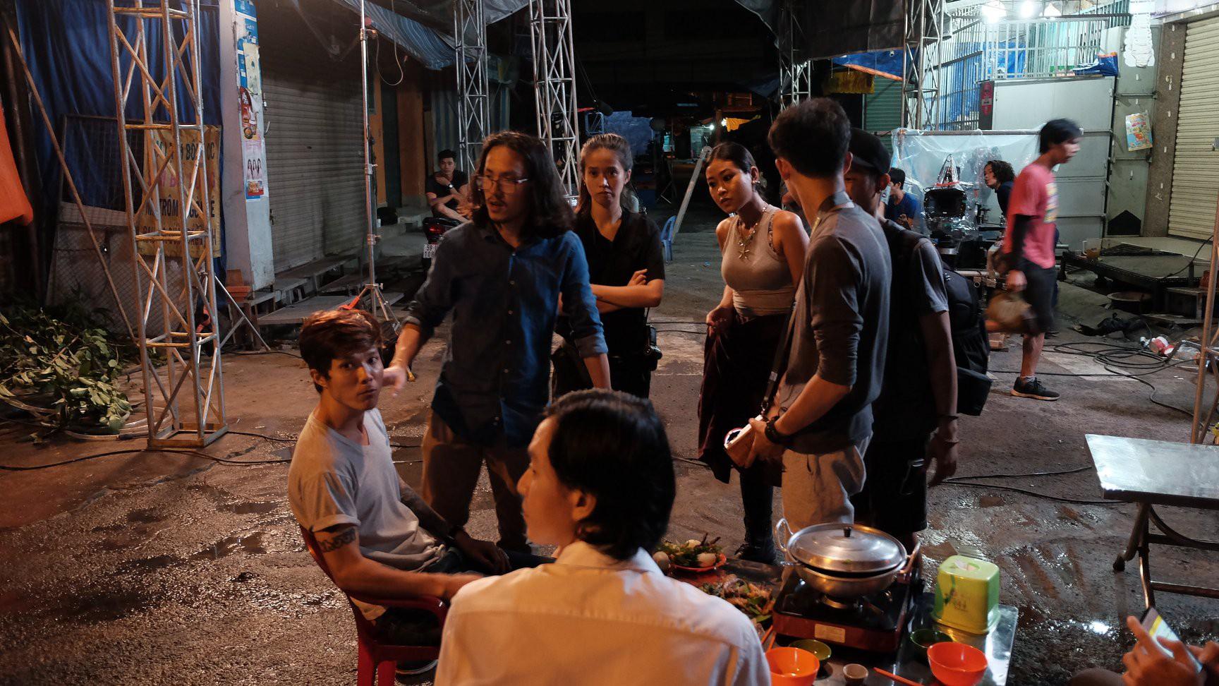 """Dự án phim ngắn CJ – Bi hài chuyện """"hành nghề"""" của các nhà làm phim trẻ - Ảnh 6."""