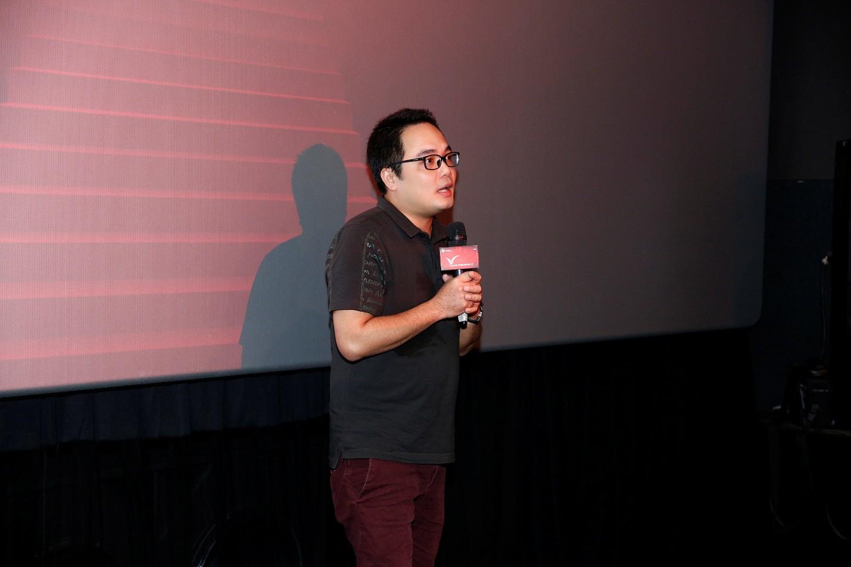 """Dự án phim ngắn CJ – Bi hài chuyện """"hành nghề"""" của các nhà làm phim trẻ - Ảnh 10."""