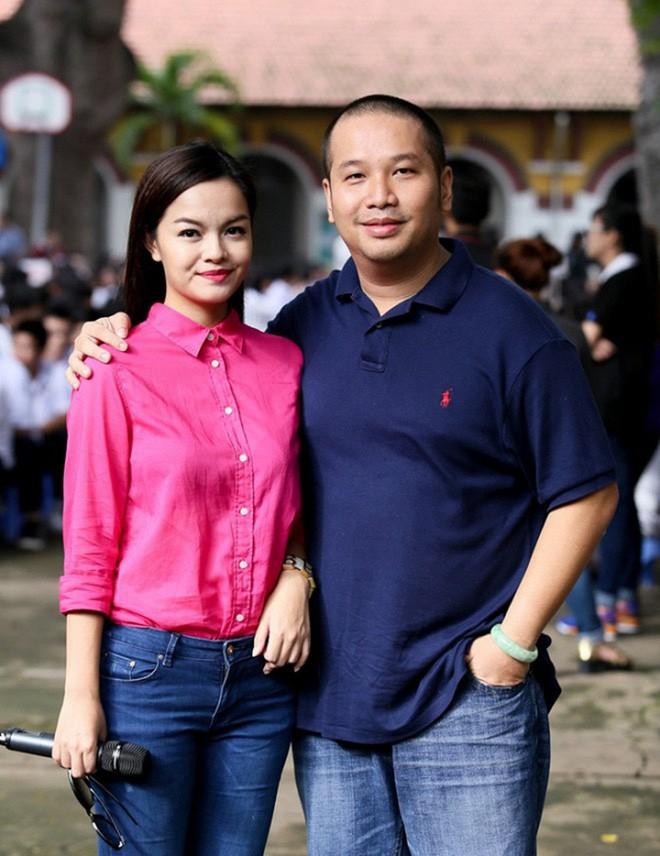 Chặng đường 16 năm của Phạm Quỳnh Anh - Quang Huy: Ngọt ngào nhưng vẫn phải nói lời kết bằng đơn ly hôn! - Ảnh 21.
