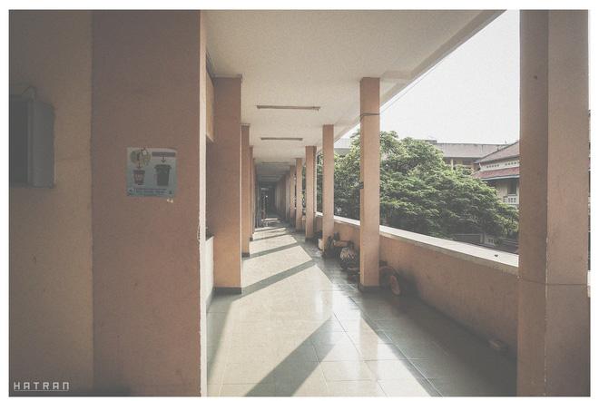 Trường Đại học dễ thương, lãng mạn nhất Sài Gòn, nơi có ghế đá FA dành cho người cô đơn nổi đình nổi đám một thời - Ảnh 18.