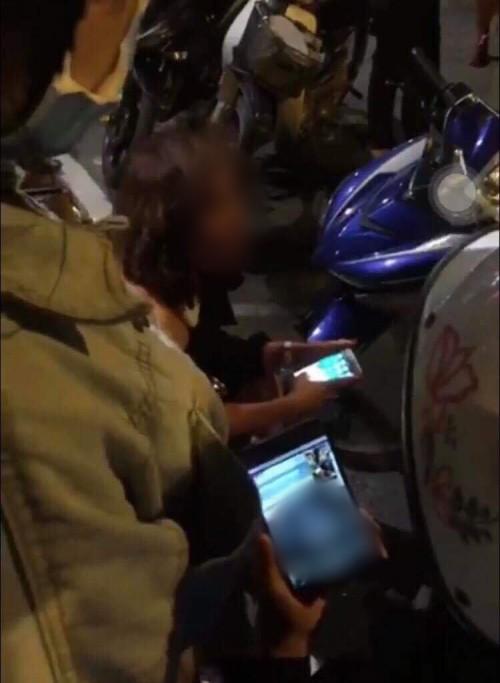 Tai nạn ngã tư Hàng Xanh: Nữ tài xế BMW gây tai nạn kinh hoàng ở TPHCM - Ảnh 11.