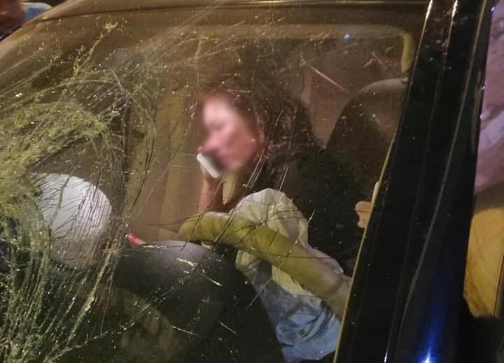 Tai nạn ngã tư Hàng Xanh: Nữ tài xế BMW gây tai nạn kinh hoàng ở TPHCM - Ảnh 12.